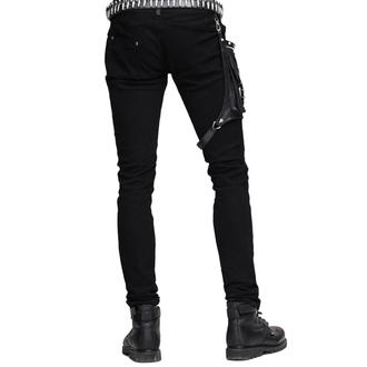 kalhoty pánské DEVIL FASHION - GOTHIC ANDRAS - DVPT02101