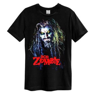 tričko pánské ROB ZOMBIE - DRAGULA - BLACK - AMPLIFIED, AMPLIFIED, Rob Zombie