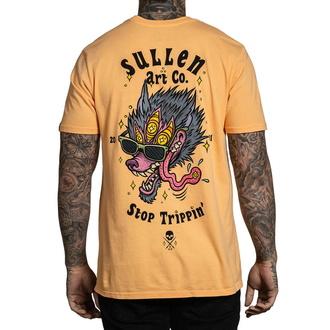 tričko pánské SULLEN - TRIPPIN, SULLEN