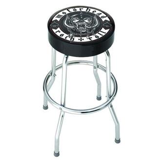 barová stolička Motörhead - ROCK N ROLL - BSMOTRR01