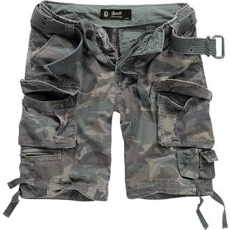 kraťasy pánské BRANDIT - Gladiator Vintage Shorts - Woodland - 2001/10