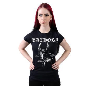 tričko dámské Bathory - Goat - PLASTIC HEAD, PLASTIC HEAD, Bathory