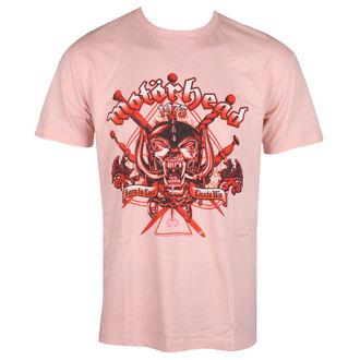 tričko pánské Motörhead - AMPLIFIED, AMPLIFIED, Motörhead