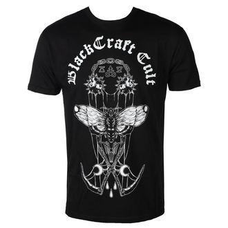 tričko pánské BLACK CRAFT - Sacred Moth, BLACK CRAFT