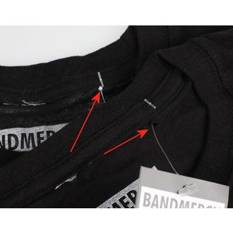 tričko pánské Evanescence - Classic Logo - ROCK OFF - POŠKOZENÉ, ROCK OFF, Evanescence