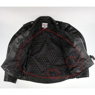 bunda pánská (křivák) OSX - POŠKOZENÁ, OSX