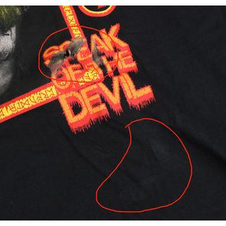 tričko pánské Ozzy Osbourne - Speak Of the Devil - POŠKOZENÉ, ROCK OFF, Ozzy Osbourne