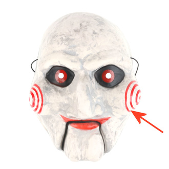 maska Saw - RLLG106 - POŠKOZENÁ, Saw