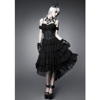 šaty dámské PUNK RAVE - Decadance, PUNK RAVE