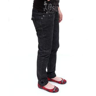 kalhoty dámské SPLIT - HB-2
