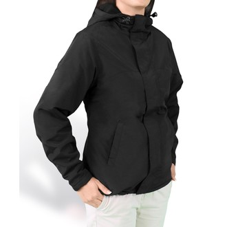 větrovka dámská SURPLUS - Ladies Windbreaker + Zipper - 33-7002-03, SURPLUS