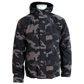 větrovka SURPLUS - Windbreaker + Zipper - 20-7002-42 - NIGHTCAMO