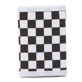 peněženka VANS - Slipped - Black/White