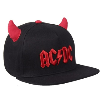 kšiltovka AC/DC, CERDÁ, AC-DC