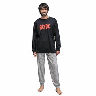 pyžamo pánské AC/DC, CERDÁ, AC-DC