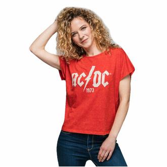 tričko dámské AC/DC - 2200007376