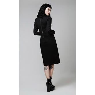 šaty dámské DISTURBIA - SERPENT, DISTURBIA