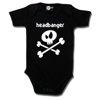 body dětské Headbanger - Metal-Kids, Metal-Kids