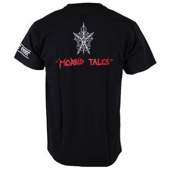 tričko pánské Celtic Frost - Morbid Tales - ART-WORX, ART WORX, Celtic Frost