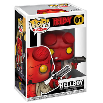 figurka Hellboy - POP!, POP