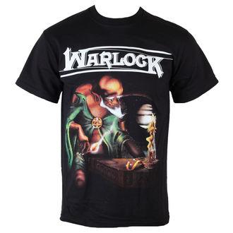 tričko pánské Warlock - Burning The Witches - ART-WORX - 184885