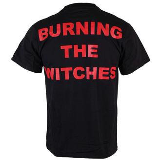 tričko pánské Warlock - Burning The Witches - ART-WORX, ART WORX, Warlock