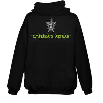 mikina pánská Celtic Frost - Emperors Return - ART-WORX, ART WORX, Celtic Frost