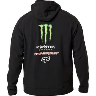 bunda pánská FOX - Monster PC Bionic - Black