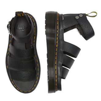 boty dámské (sandály) DR. MARTENS - CLARISSA II QUAD, Dr. Martens
