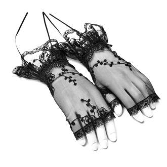 narukávník PUNK RAVE - Gothic Lily, PUNK RAVE