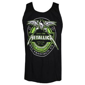 tílko pánské Metallica - 100% Fuel - Black, NNM, Metallica