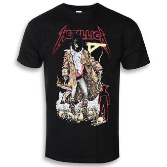 tričko pánské Metallica - Executioner - Black, NNM, Metallica