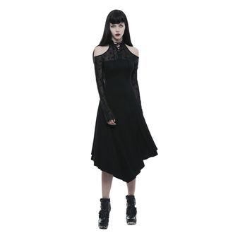 šaty dámské PUNK RAVE - Lyra Gothic, PUNK RAVE