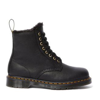 boty zimní DR. MARTENS - 8 dírkové - 1460 Pascal FL, Dr. Martens
