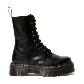 boty DR. MARTENS - 10 dírkové - Jadon Hi, Dr. Martens