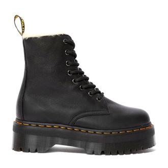 boty zimní DR. MARTENS - 8 dírkové - Jadon FL, Dr. Martens