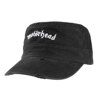 kšiltovka Motörhead - Destroyed - black, NNM, Motörhead