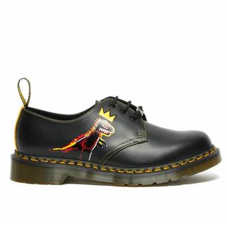 boty DR. MARTENS - 3 dírkové - 1461 Basquiat, Dr. Martens