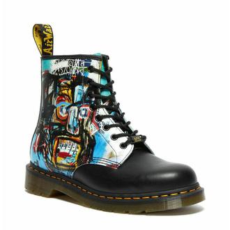 boty DR. MARTENS - 8 dírkové - 1460 Basquiat, Dr. Martens