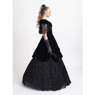 šaty dámské PUNK RAVE - Lady de la Morte, PUNK RAVE