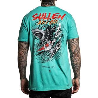 tričko pánské SULLEN - SHREDDING - FLORIDA KEYS - SCM2762_FK