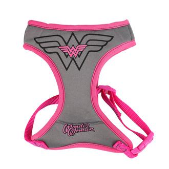 postroj pro psa WONDER WOMAN, CERDÁ, Wonder Woman