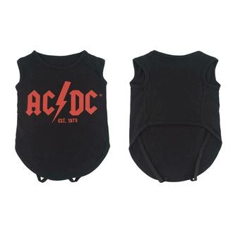 psí obleček AC/DC, CERDÁ, AC-DC