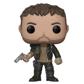 figurka Šílený Max - Fury Road POP! - Max with Gun, POP