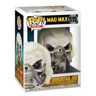 figurka Mad Max - Fury Road POP! - Immortan Joe, POP