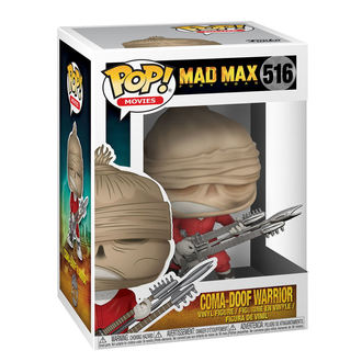 figurka Šílený Max - Fury Road POP! - Coma-Doof, POP