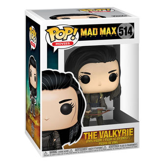figurka Šílený Max - Fury Road POP! - Valkyrie