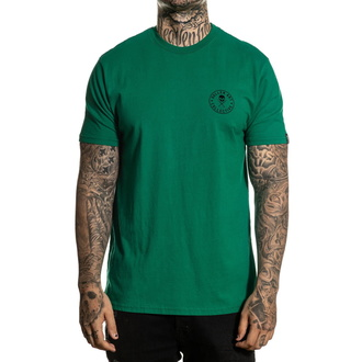 tričko pánské SULLEN - EVER - GREEN - SCM2814_GR