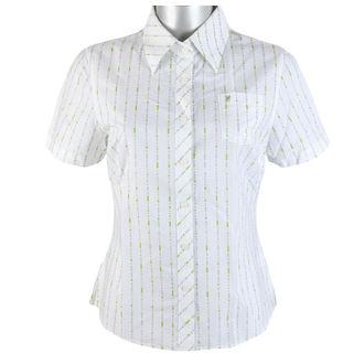košile dámská HORSEFEATHERS - Bead