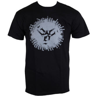 tričko pánské Made in Hell 1 - FTL